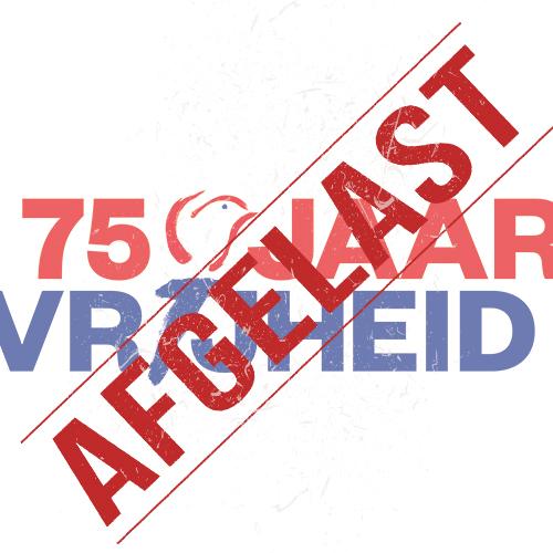 75 jaar bevrijding Blokzijl
