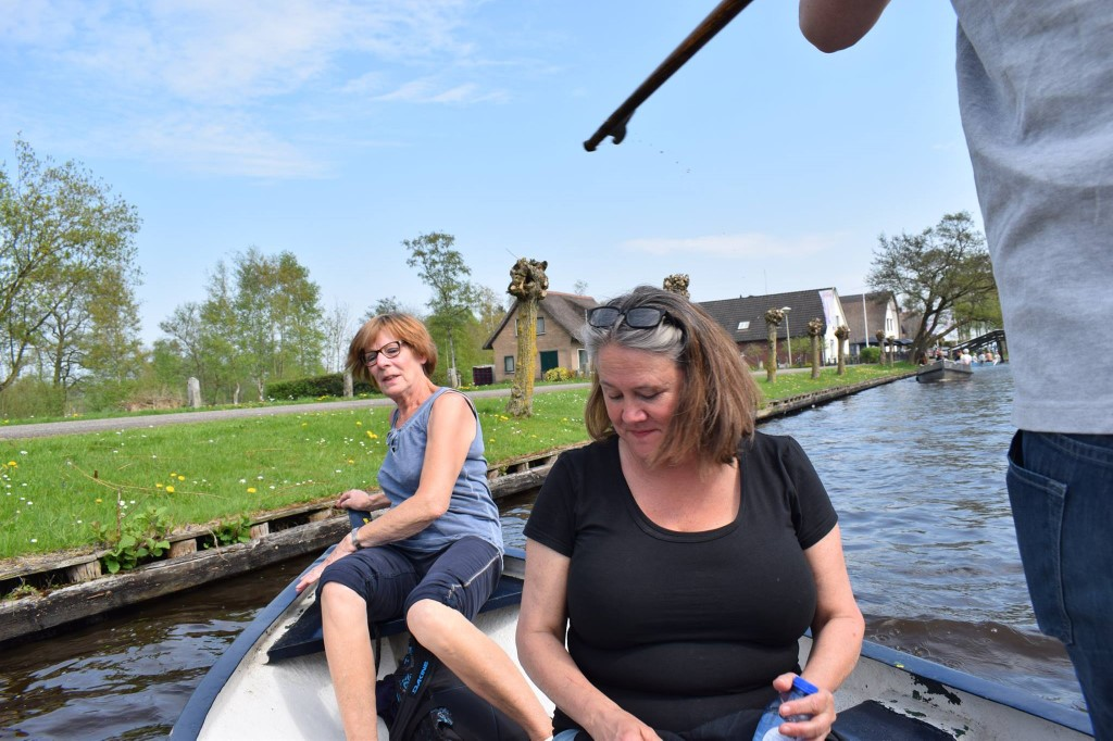 Kooruitje Bloxy Music Giethoorn - 22-04-2018 - 11