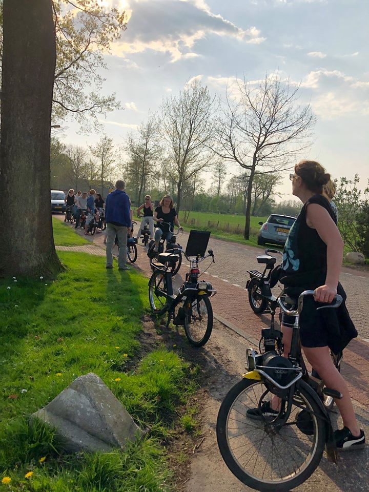 Kooruitje Bloxy Music Giethoorn - 22-04-2018 - 6