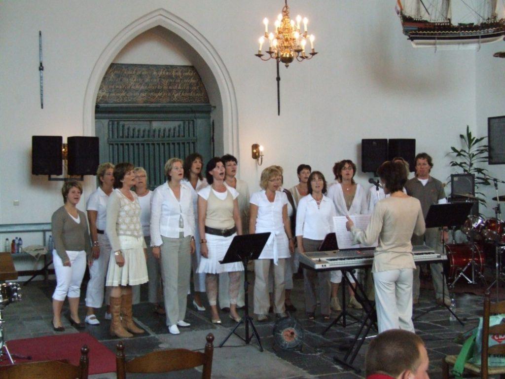 Het tweede jaar (2007)