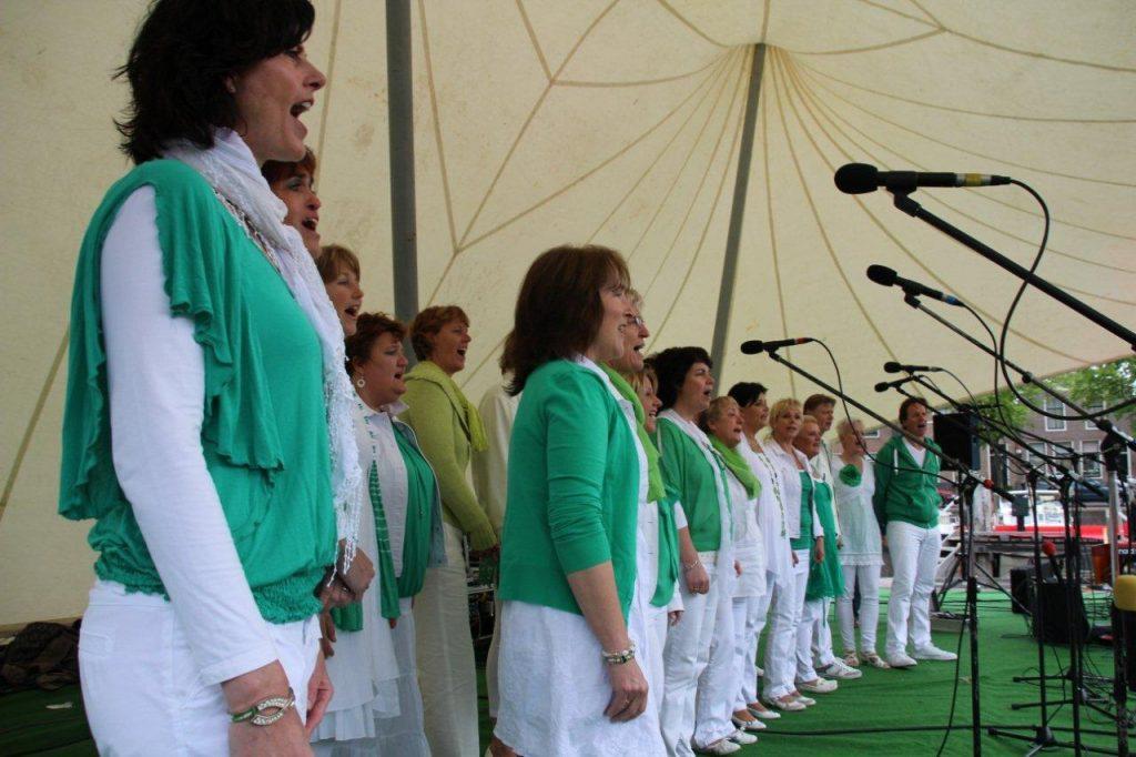 Opening Vaarseizoen Blokzijl